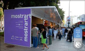 Feria Mostrart